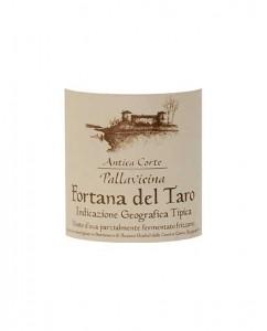 Fortana-del-Taro-Antica-Corte-Pallavicina-etichetta