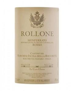 Rollone-Monferrato-Rosso-Marchesi-Incisa-Rocchetta-etichetta